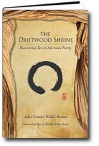 Cover of The Driftwood Shrine