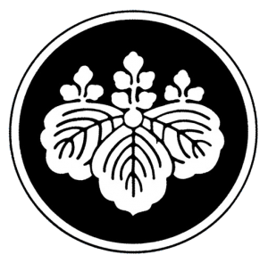 Image of the White Plum Asanga Crest